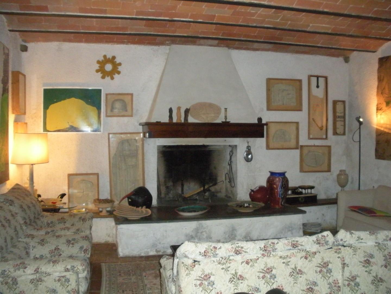 Colonica a Montevarchi