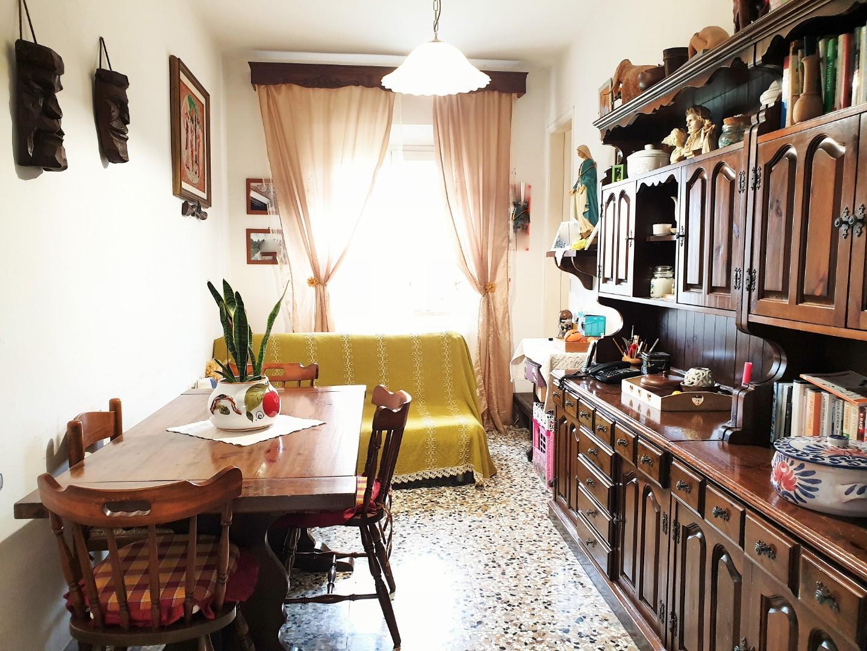 Porzione di casa in vendita a Ponsacco (PI)