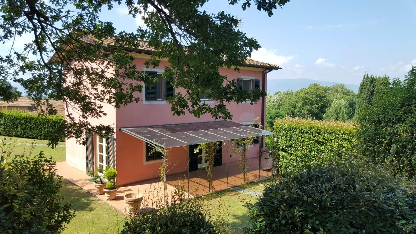 Single-family house for sale in Capannori (LU)