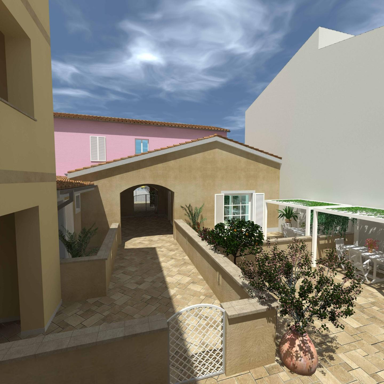 Appartamento in vendita, rif. 02230