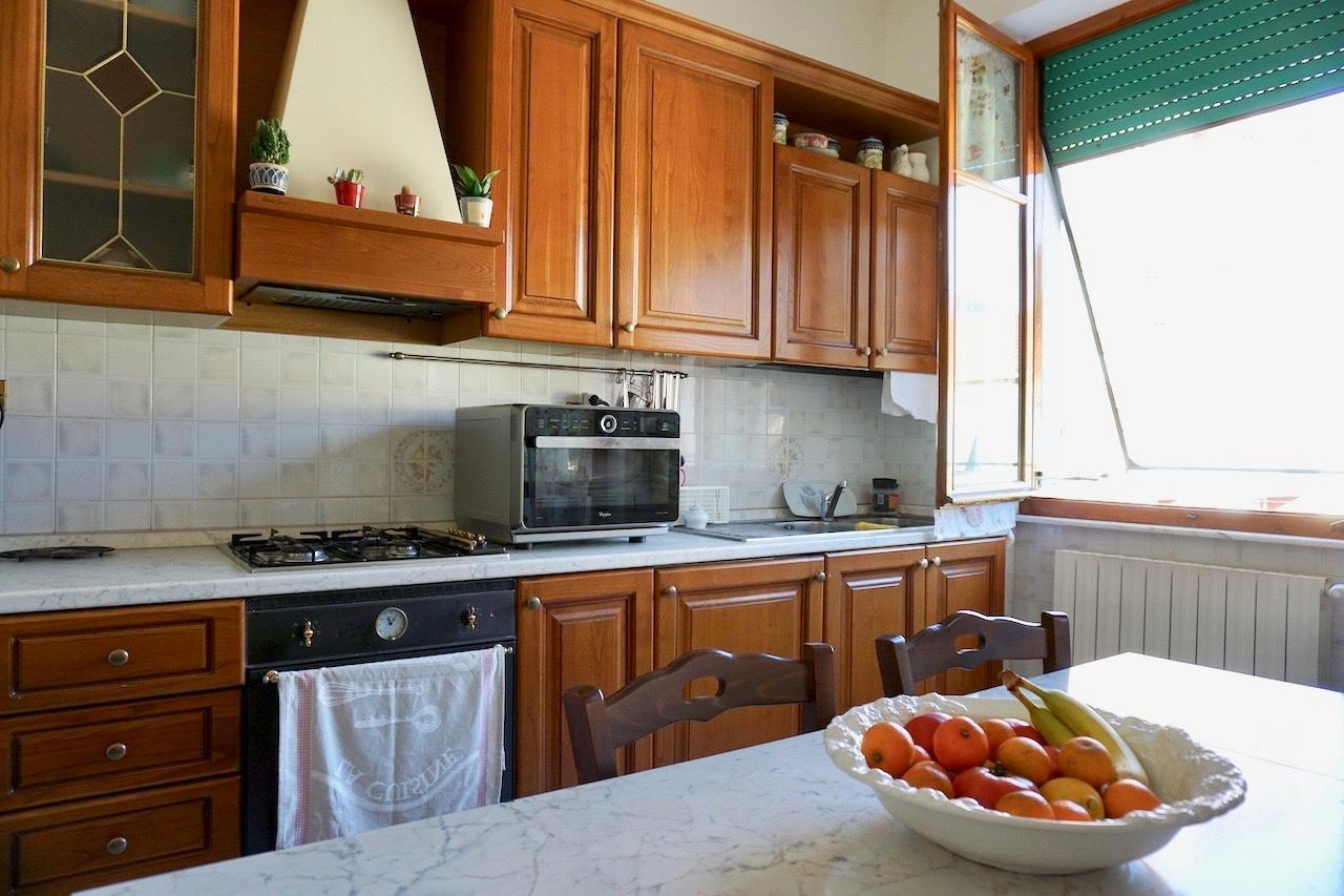 Appartamento in vendita, rif. CML-001