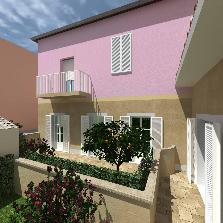 Appartamento, Via Nicola Barbantini,, ARANCIO, Vendita - Lucca (Lucca)