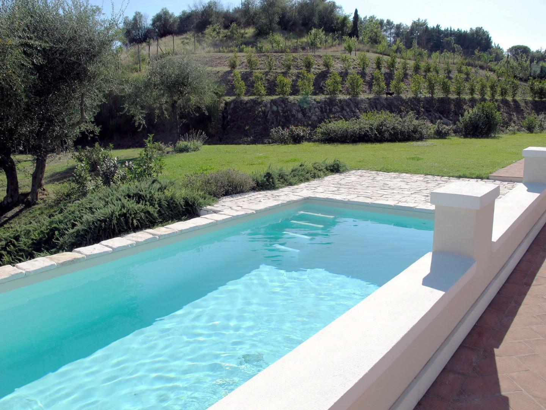 Villa singola - San Miniato (7/36)
