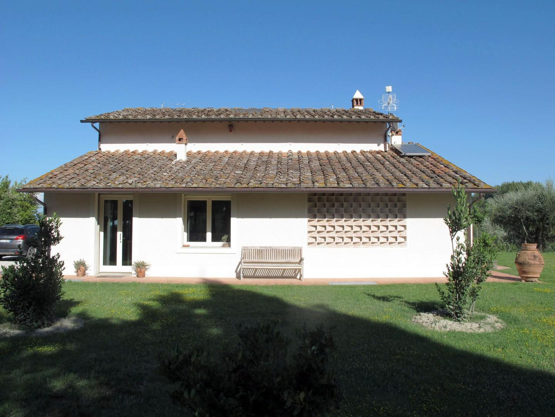 Villa singola - San Miniato (13/36)