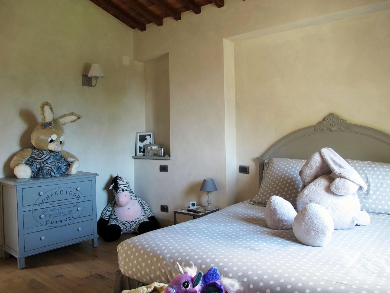 Villa singola - San Miniato (31/36)