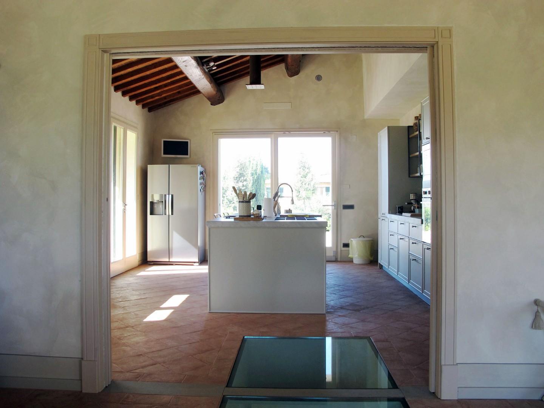 Villa singola - San Miniato (25/36)