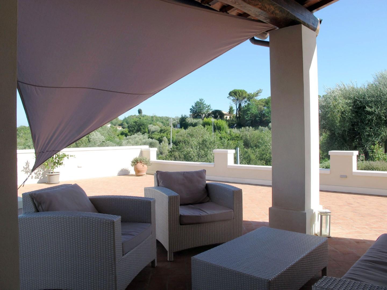 Villa singola - San Miniato (11/36)
