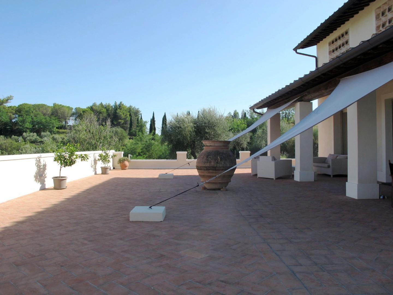 Villa singola - San Miniato (10/36)