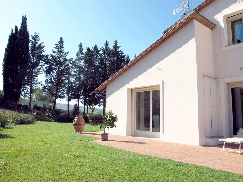 Villa singola - San Miniato (16/36)