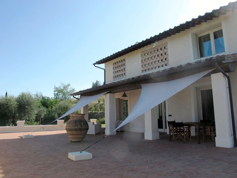 Villa singola - San Miniato (9/36)