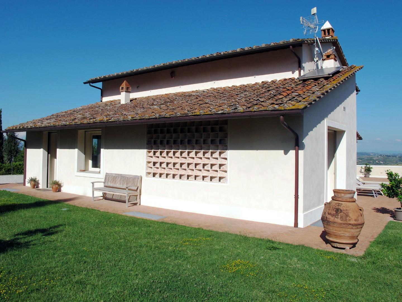 Villa singola - San Miniato (15/36)