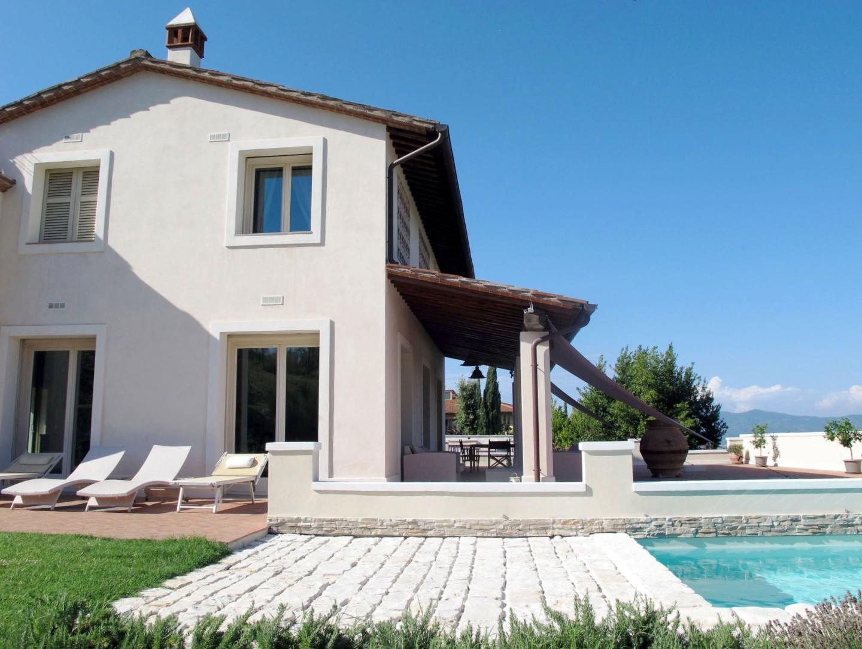 Villa singola - San Miniato (2/36)