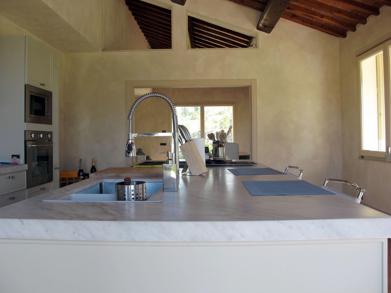 Villa singola - San Miniato (29/36)