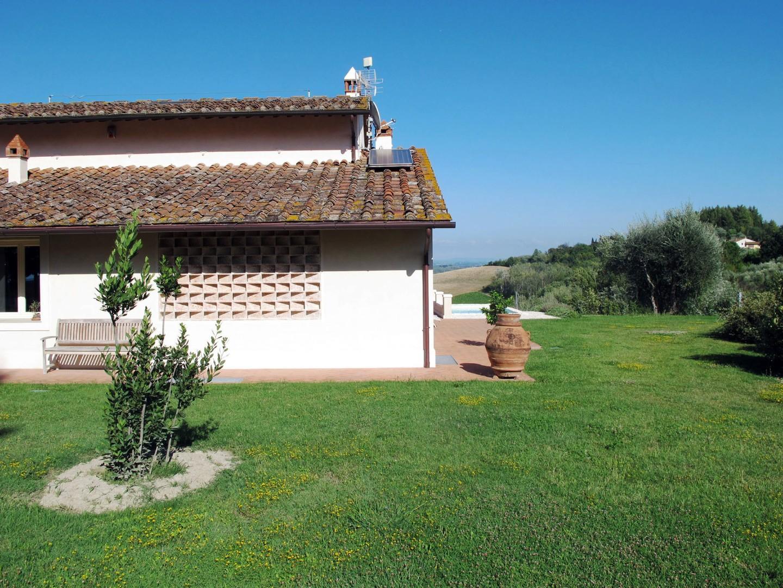 Villa singola - San Miniato (14/36)