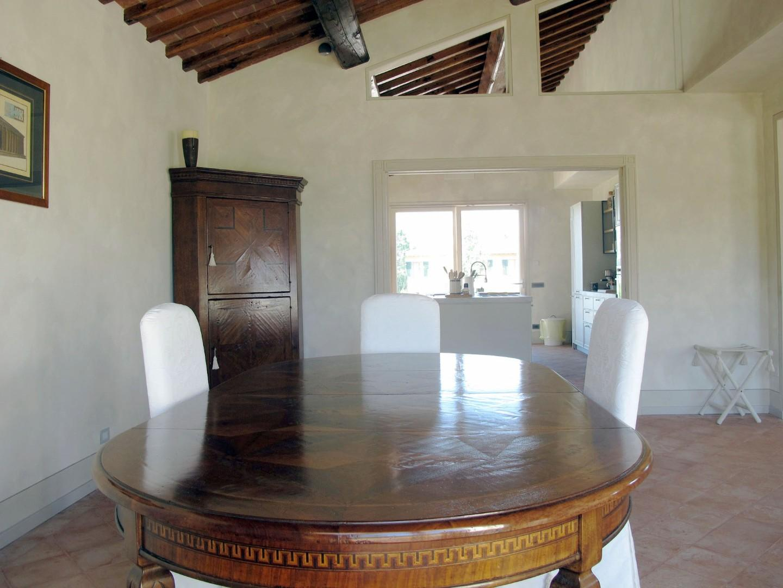 Villa singola - San Miniato (23/36)