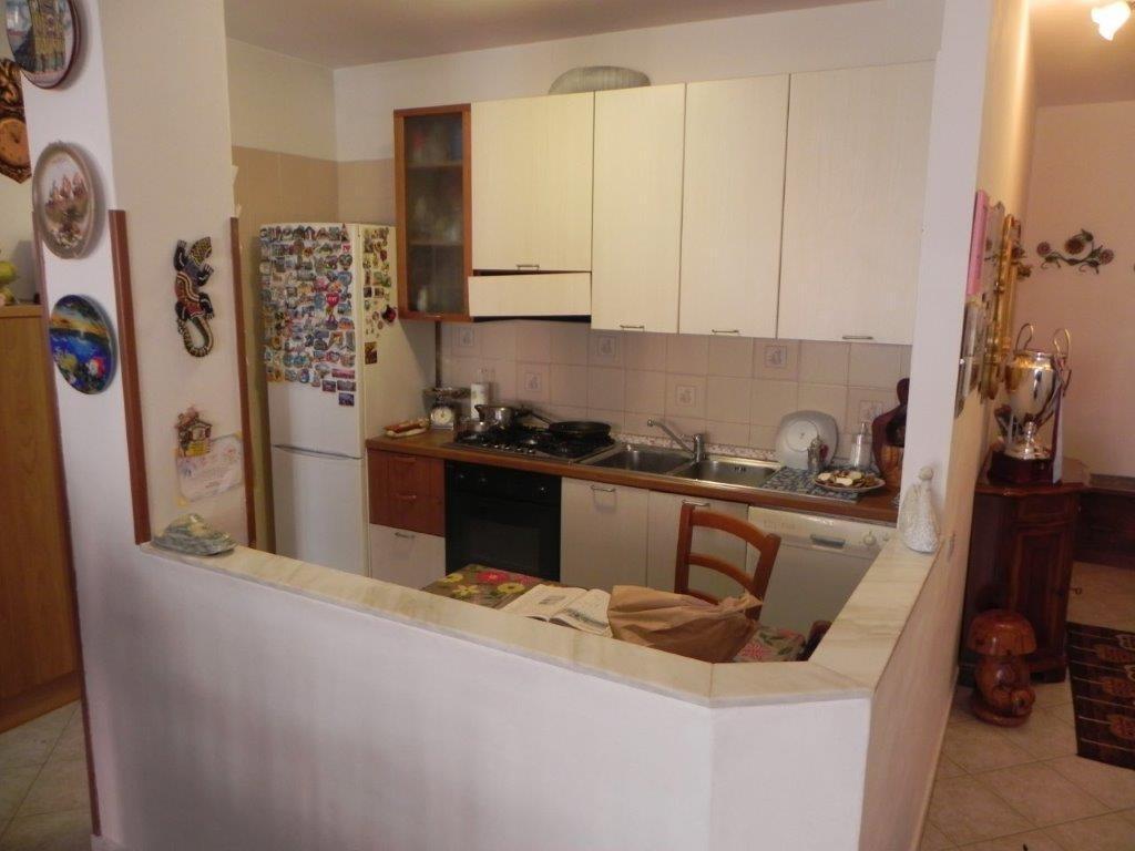 Appartamento in vendita, rif. 496 - MA