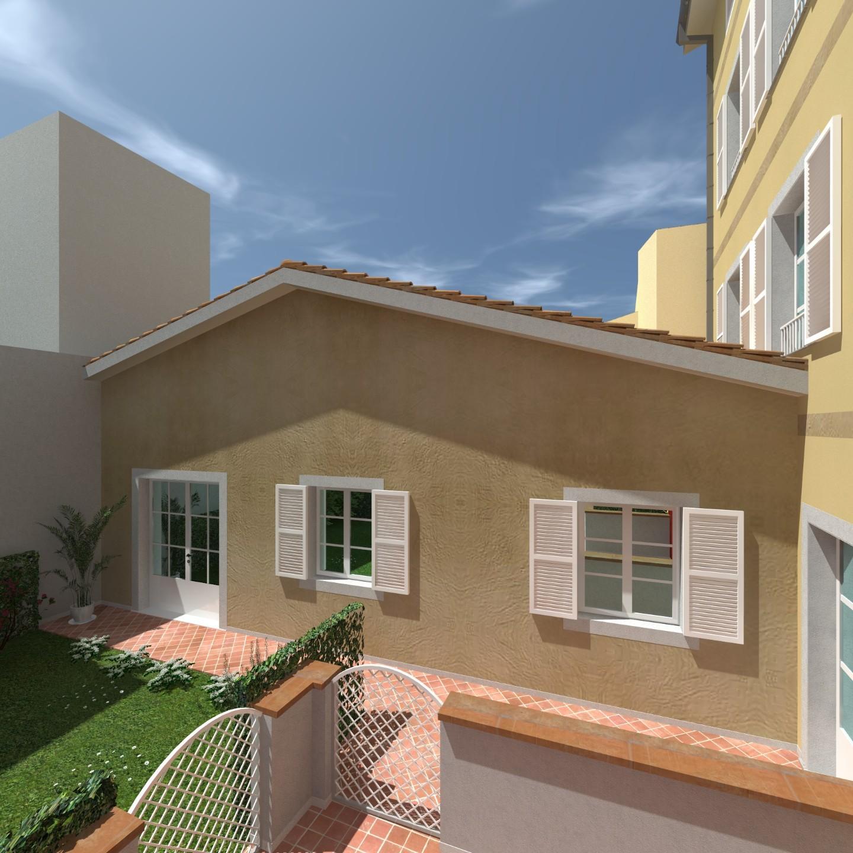 Appartamento in vendita, rif. 02234