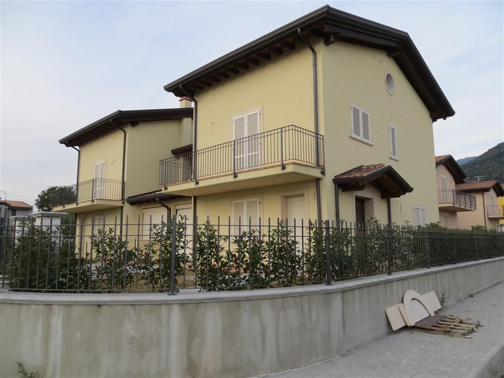 Villetta bifamiliare in vendita, rif. 239