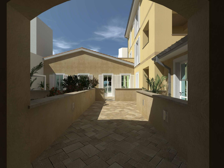 Appartamento in vendita, rif. 02235