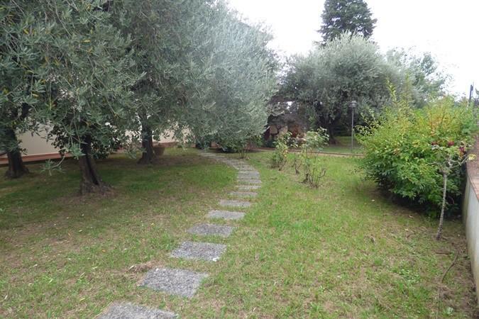 Villa singola in vendita a Santissima Annunziata, Lucca