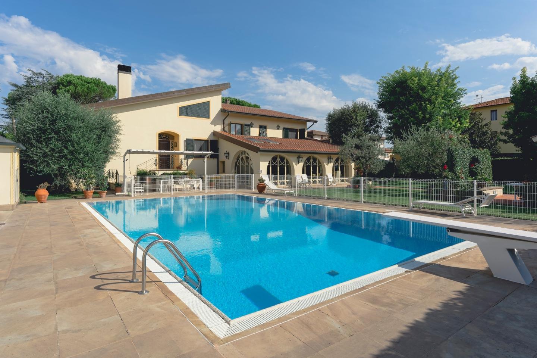 Villa singola in vendita a Crespina Lorenzana (PI)