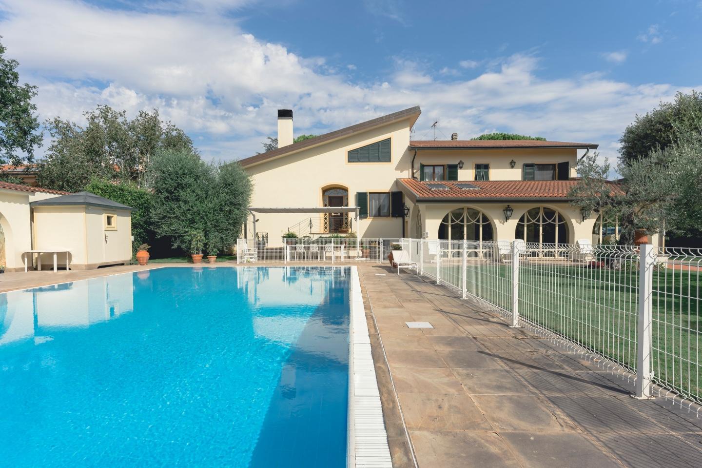 Villa singola in vendita, rif. 841V