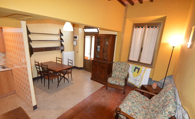 Terratetto in affitto a Montecatini-Terme (PT)