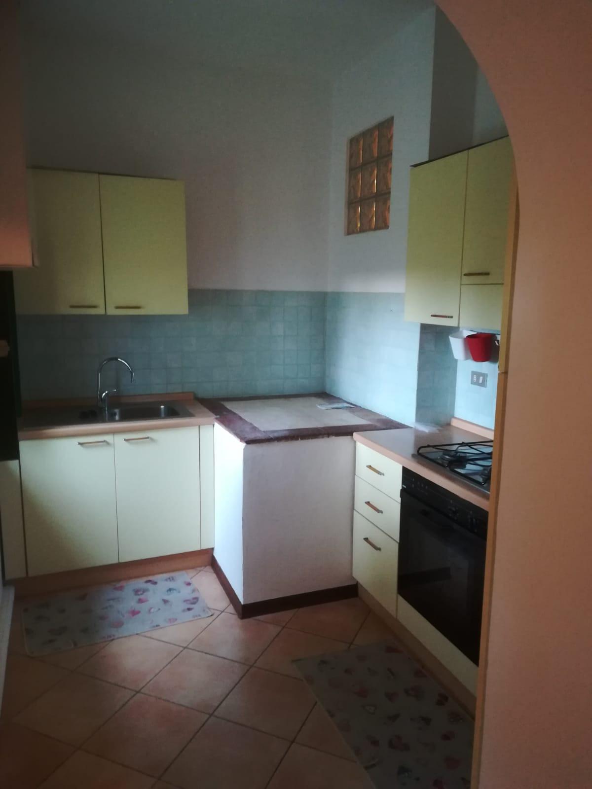 Appartamento in affitto - Capraia e Limite