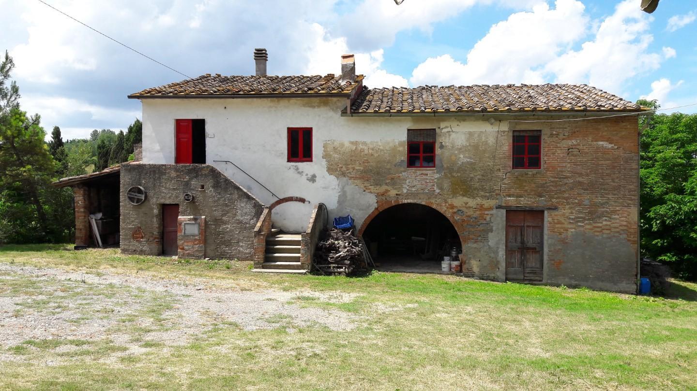 Casale in vendita a Capannoli (PI)