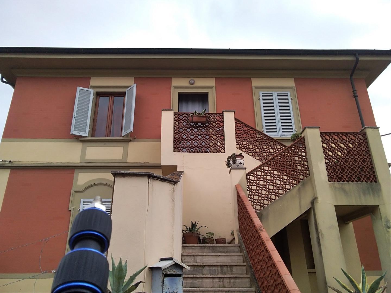 Appartamento in vendita a Suvereto (LI)