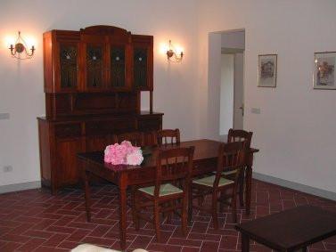 Apartment for rent in Peccioli (PI)