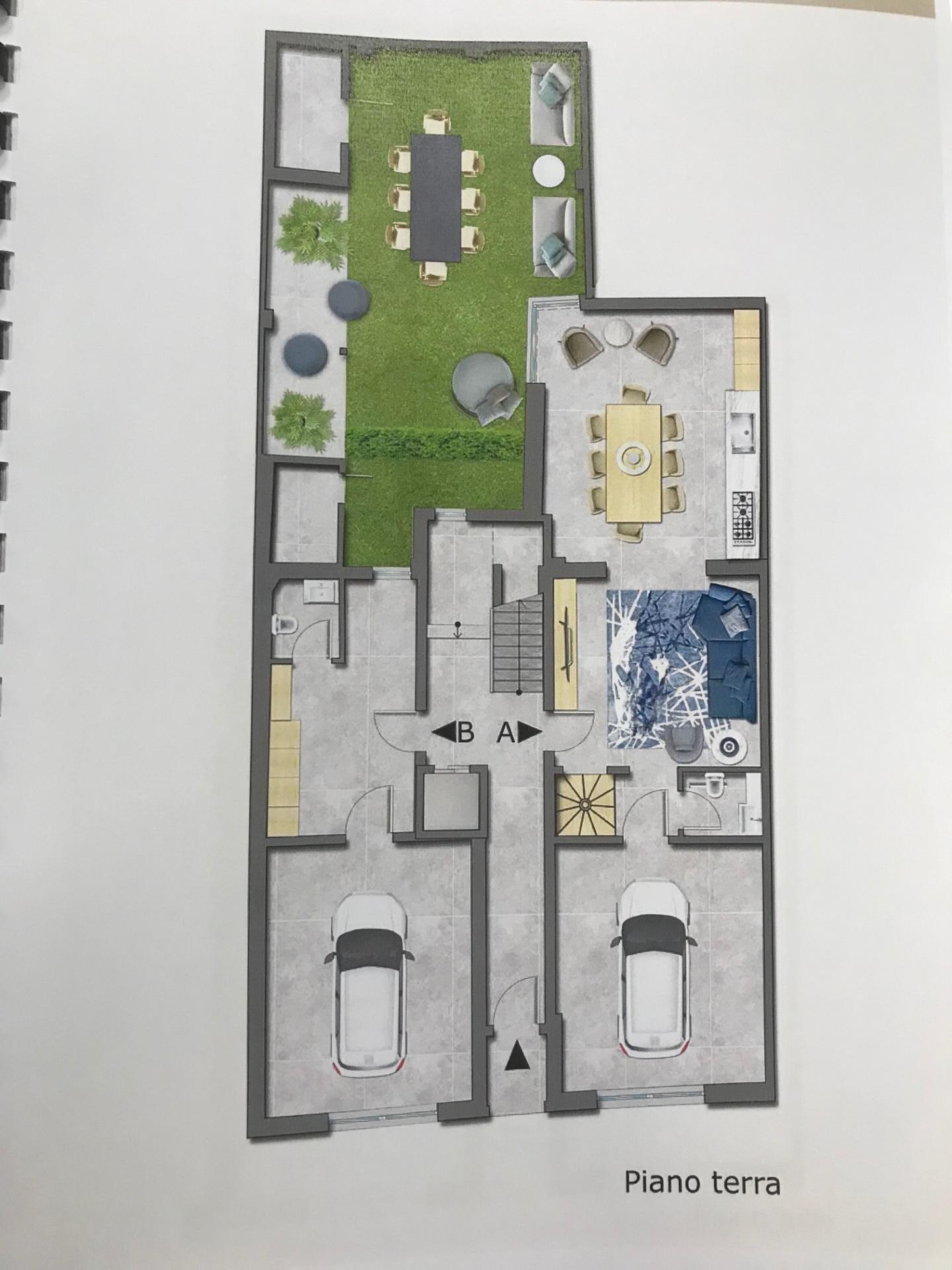 Appartamento in vendita - Piazza Gramsci, Empoli