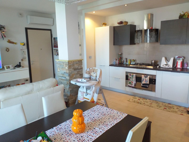 Appartamento in vendita - Magrignano, Livorno