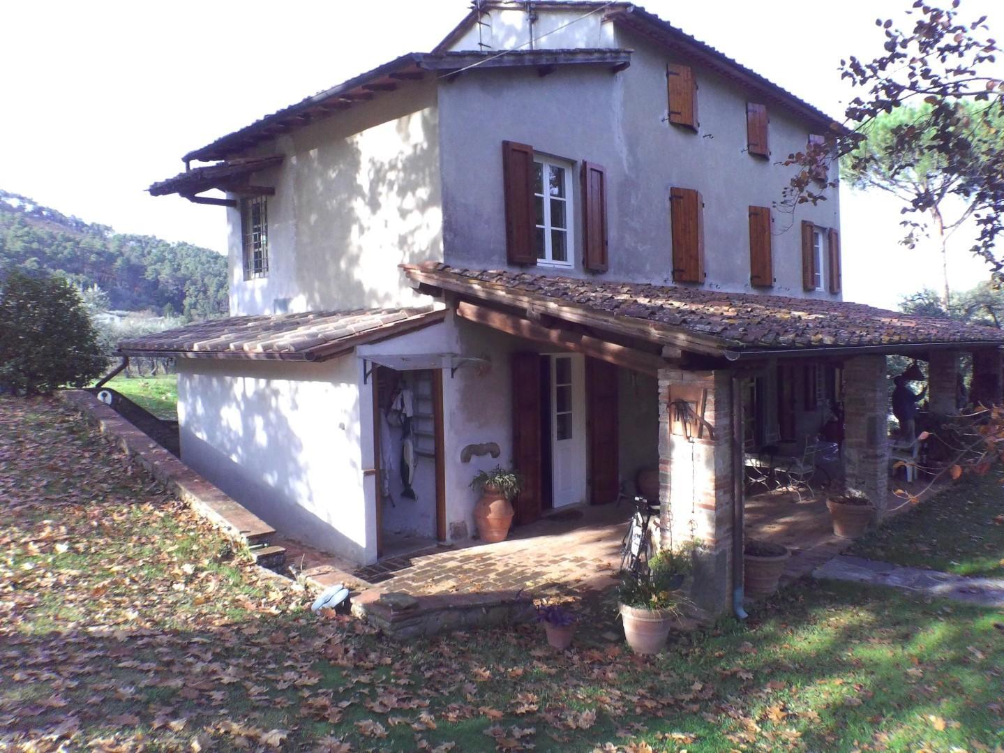 Casa singola in vendita a Massa Macinaia, Capannori (LU)