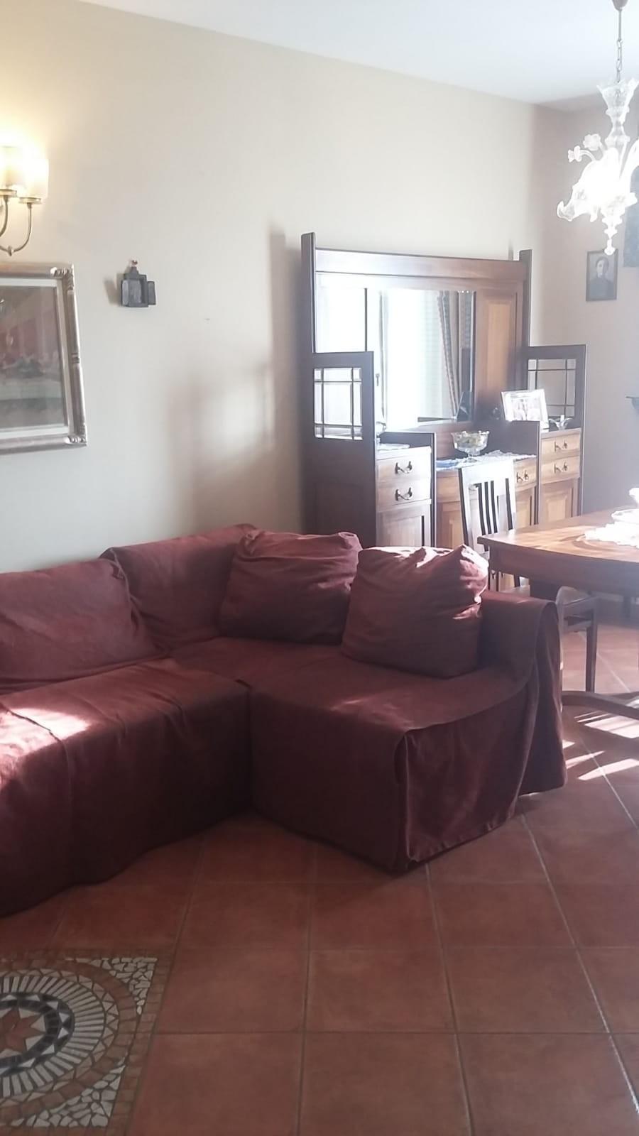 Appartamento in vendita a Montopoli in Val d'Arno, 5 locali, prezzo € 195.000 | CambioCasa.it