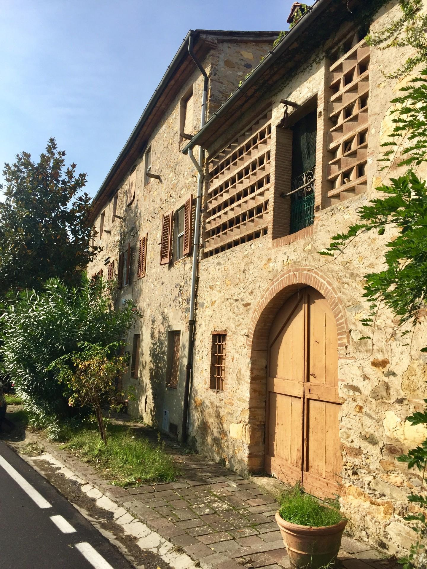 Casale in vendita a Colle Di Compito, Capannori (LU)