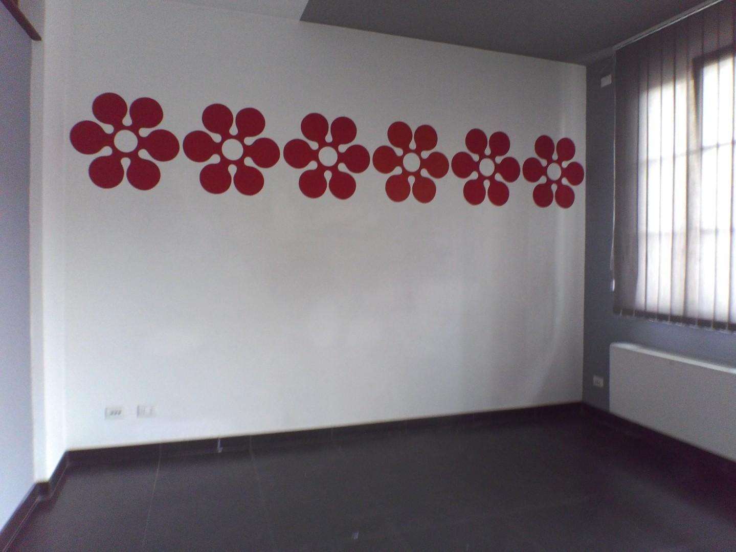 Ufficio in affitto commerciale, rif. A0038