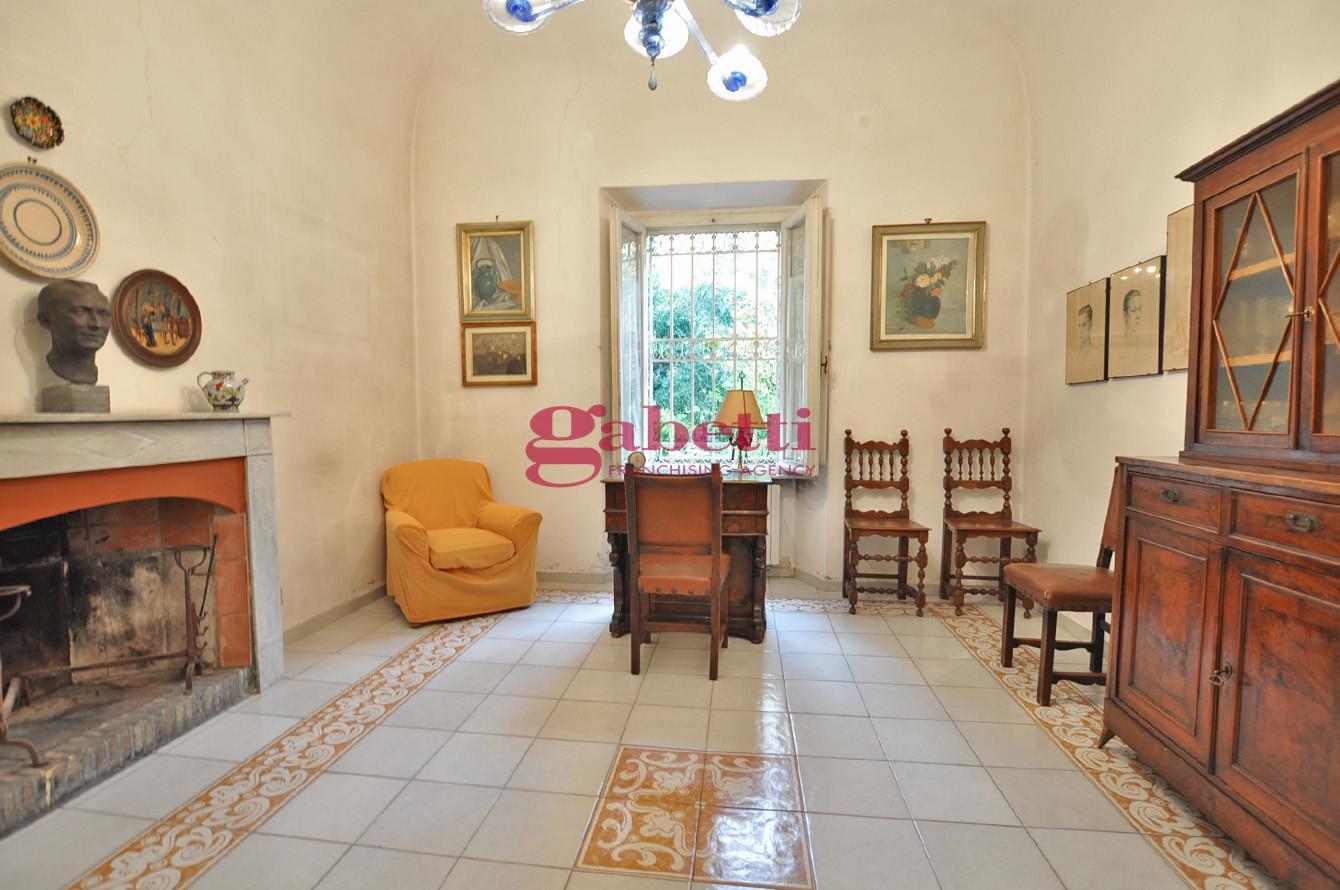 Villa singola in vendita, rif. 749