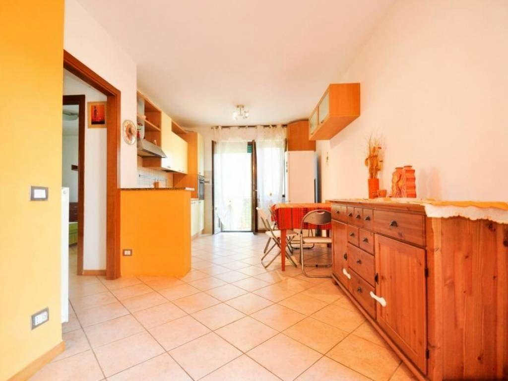 Apartment for sale in Monteriggioni (SI)