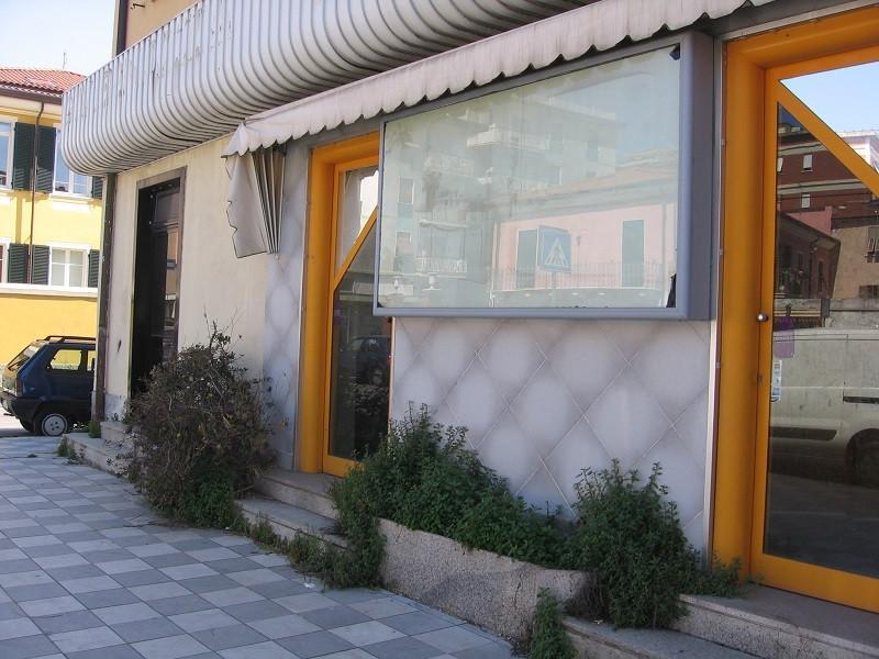 Locale comm.le/Fondo in vendita a Carrara (MS)