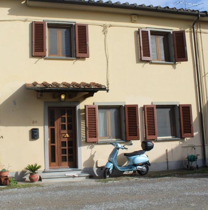 Terratetto in vendita a Bottegone, Pistoia