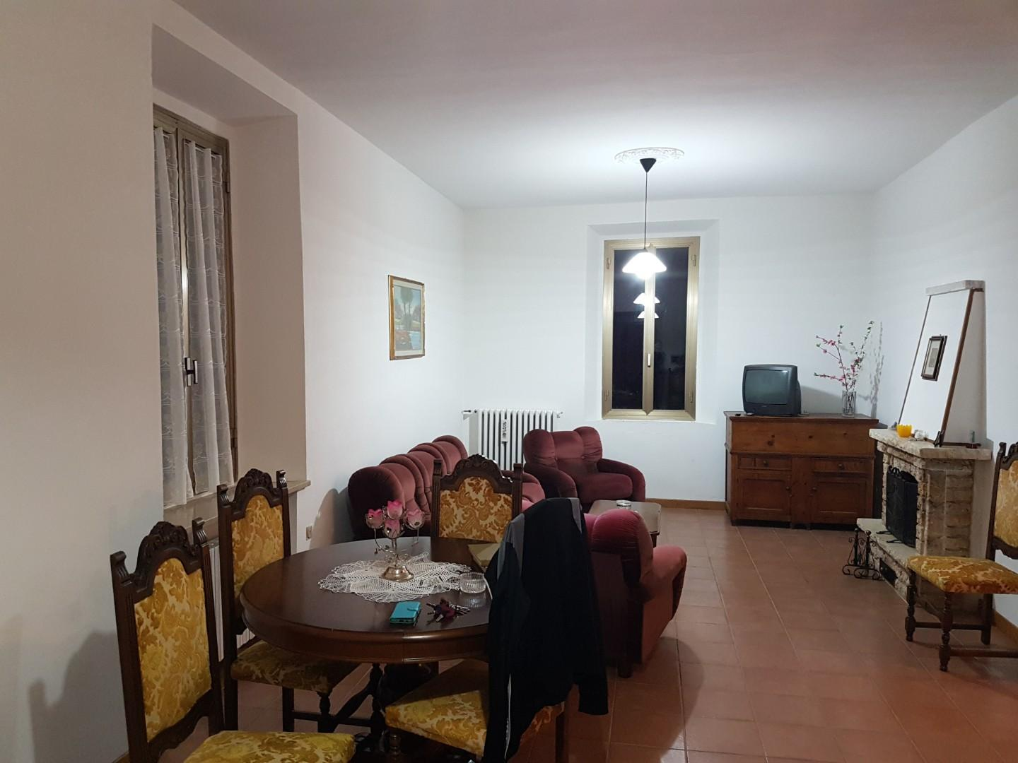 Apartment for rent in Monticiano (SI)