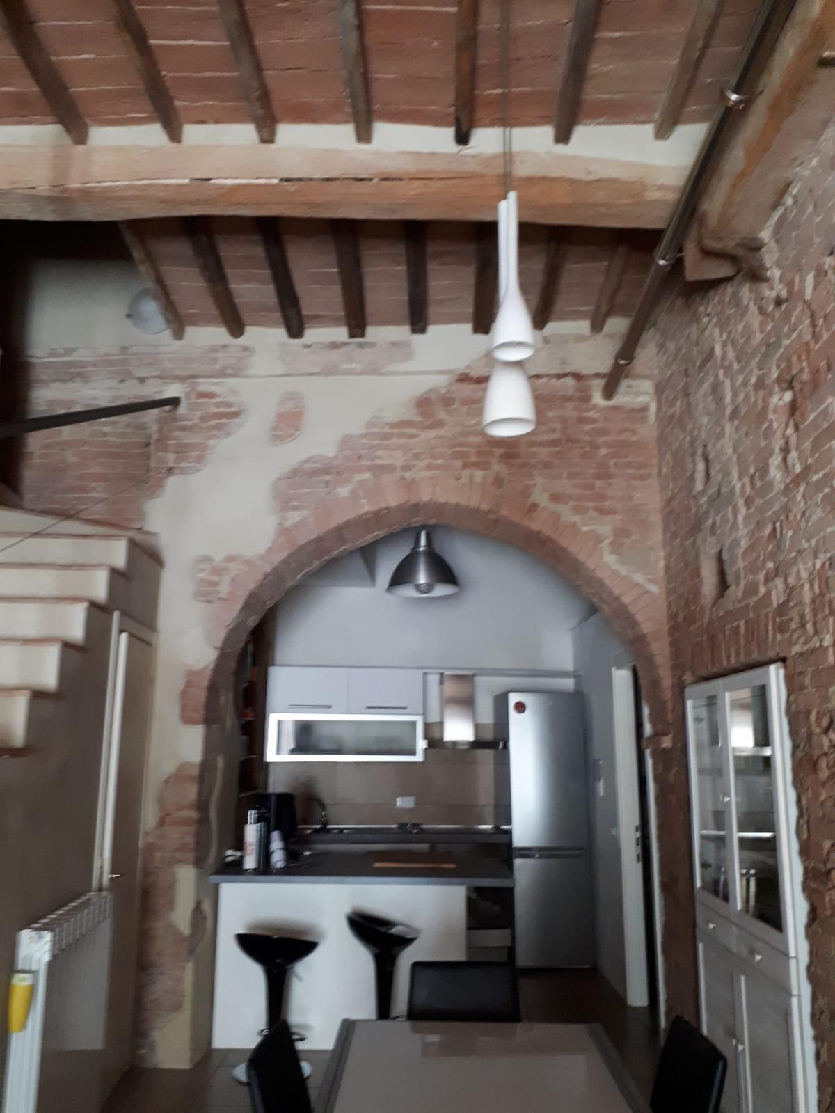 APPARTAMENTO in Affitto a Centro storico, Siena (SIENA)