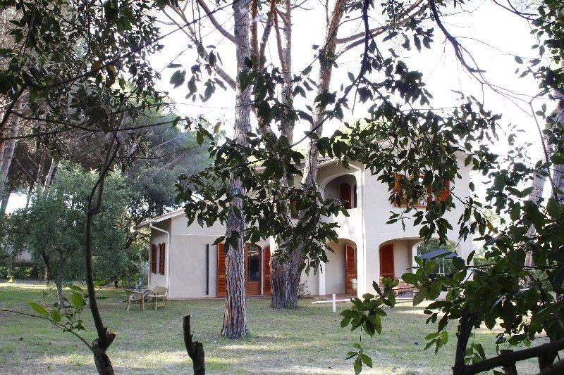 Villa singola in vendita a Vada, Rosignano Marittimo (LI)