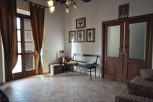 Porzione di casa in vendita, rif. AC6673