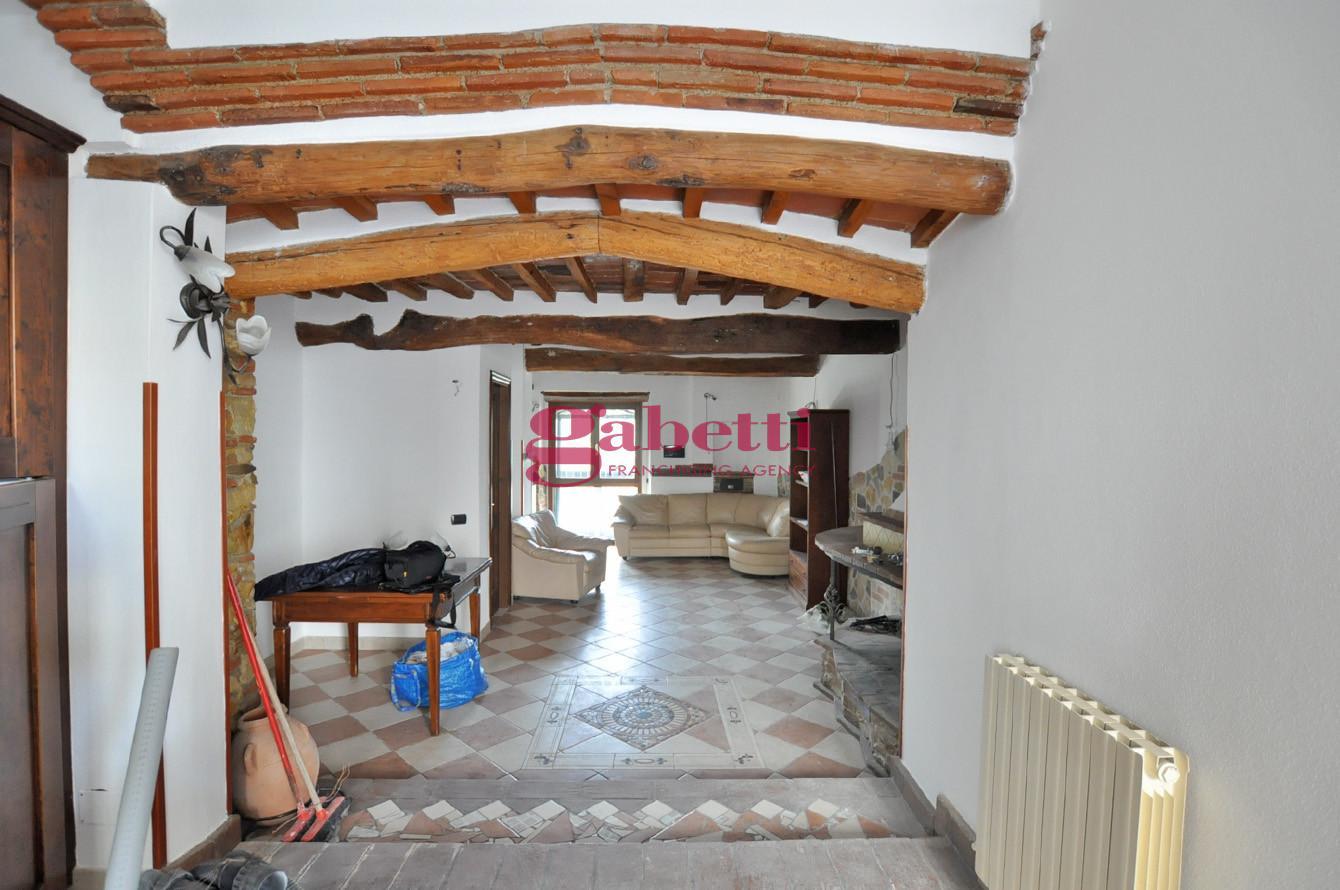Terratetto in vendita, rif. 223a