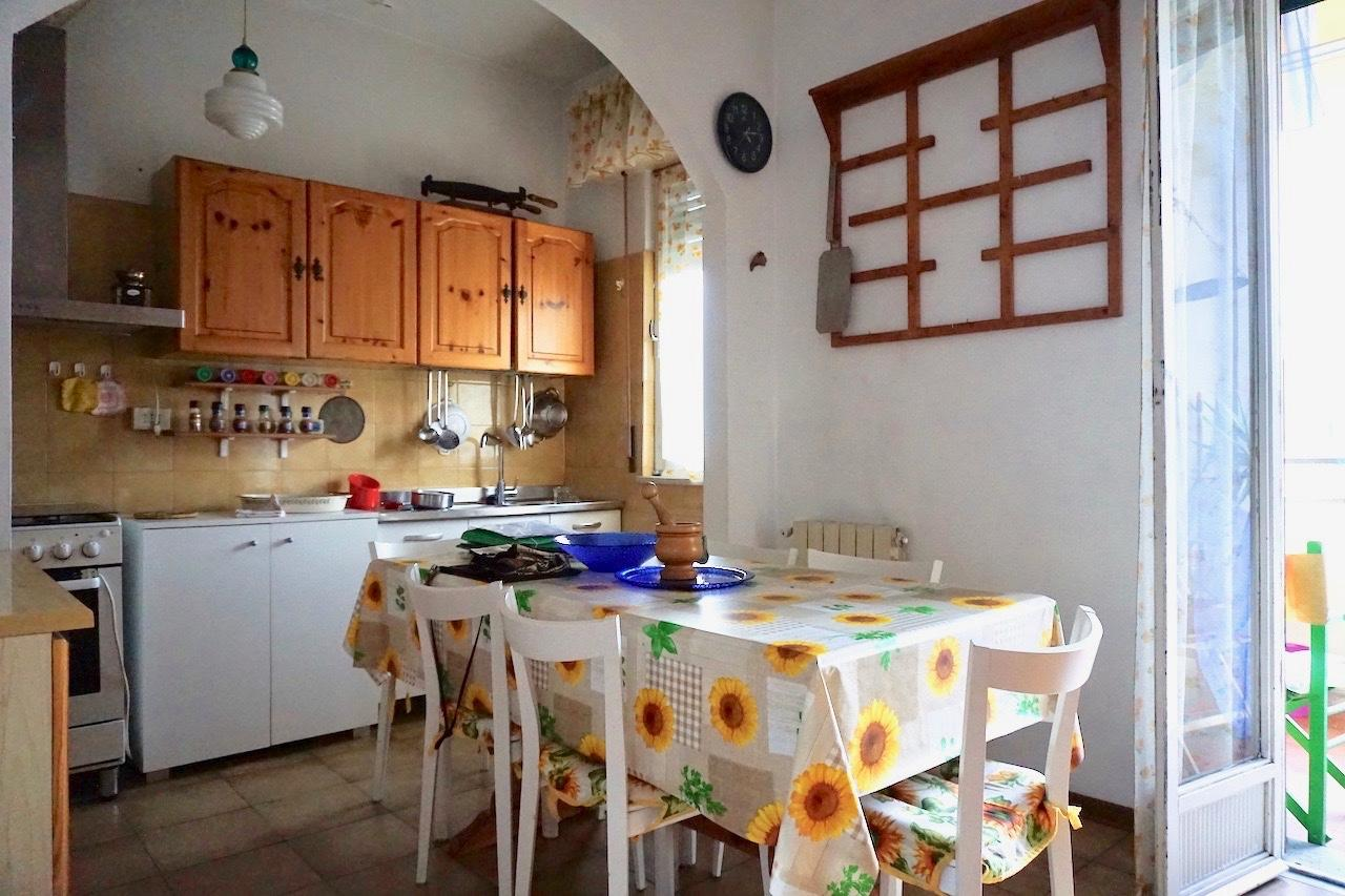 Appartamento in vendita, rif. LOG-375