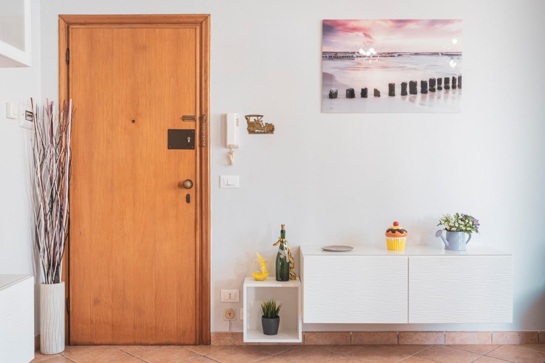 Appartamento in vendita, rif. 846V