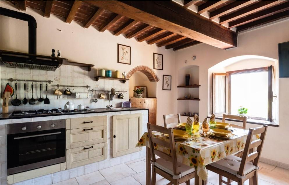 Apartment for rent, ref. A236