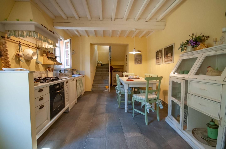 Casa singola in affitto a Montemagno, Calci (PI)